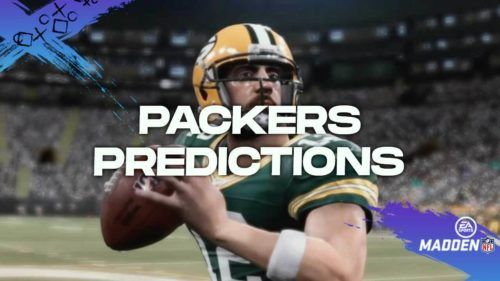 madden 21 packers predictions
