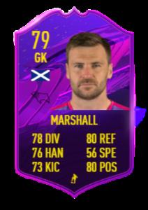 marshall hero