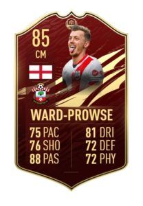 Ward Prowse 1