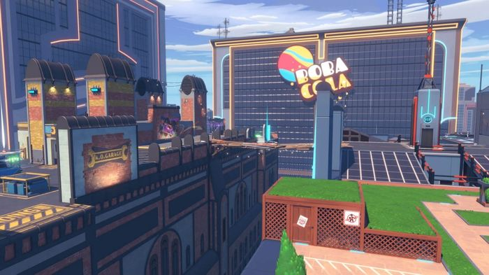 knockout-city-rooftop-rumble