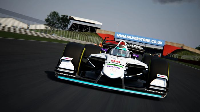 THE CHALLENGERS: Williams could be finalists this season