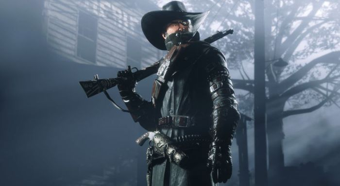red dead online bounty hunter role expansion