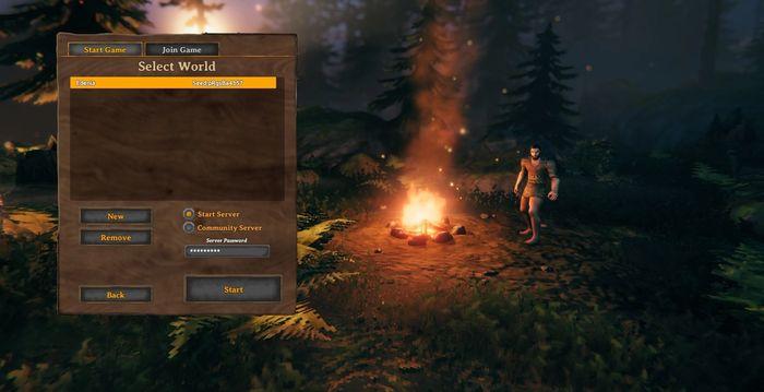 Valheim Server Multiplayer Hosting Co-Op