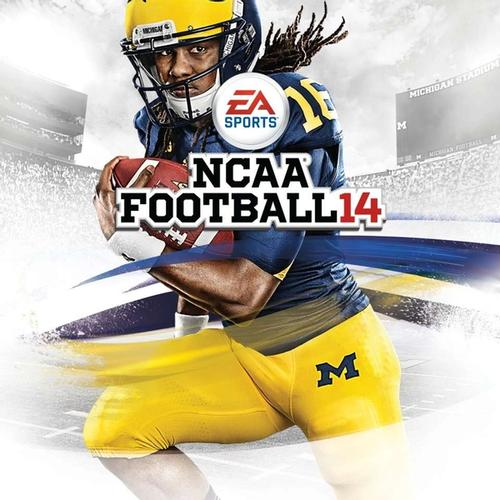 2014: This was the last time we saw a EA Sports College Football game