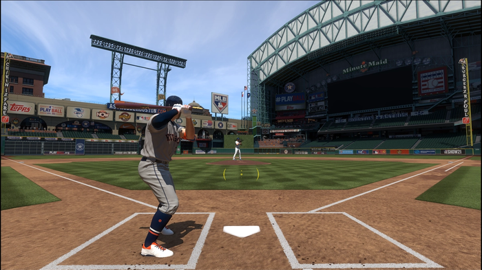 MLB The Show 21 Batting Hitting Guide Controls Tips Beginners