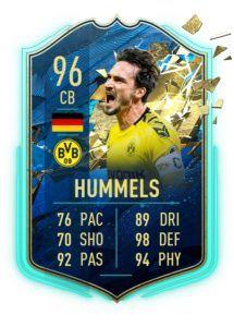 HummelsTOTS FIFA 20