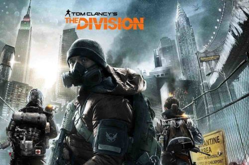 Xbox Deals with Gold the division