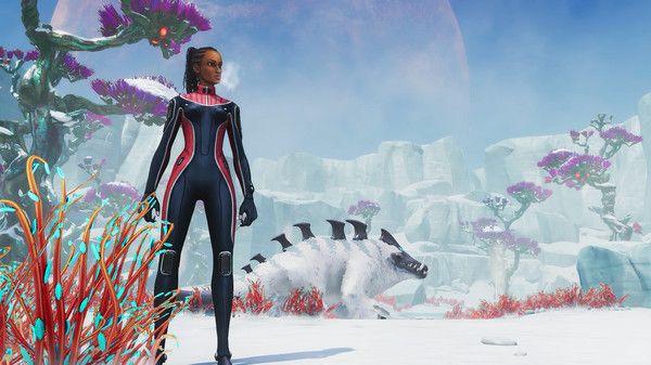 Subnautica Below Zero Countdown New Protagonist