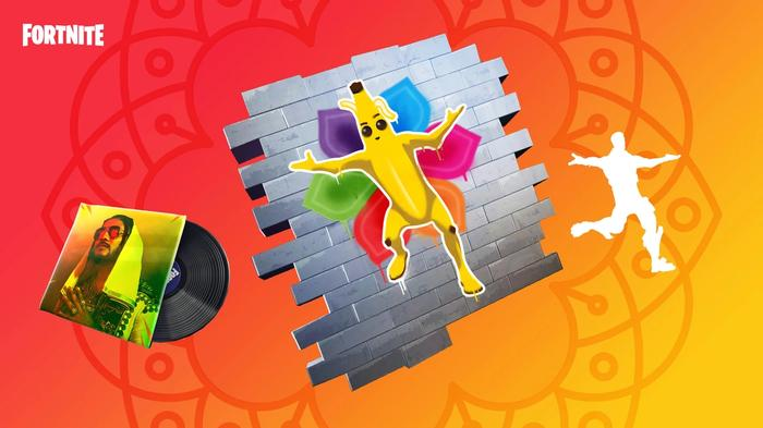 BOOGIE DOWN: Players can compete to win the exclusive Bhangra Boogie emote.