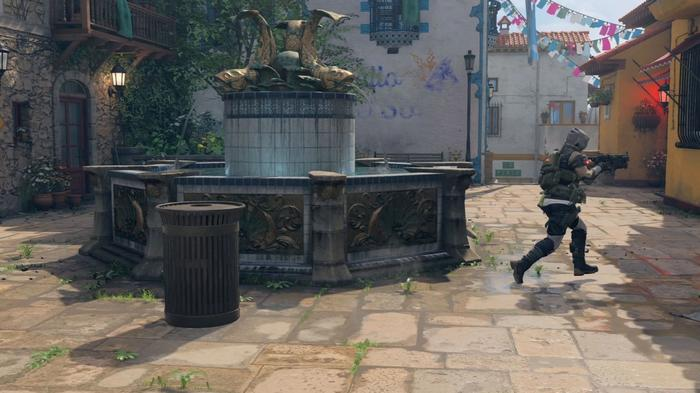 Call of Duty Prop Hunt Game Mode