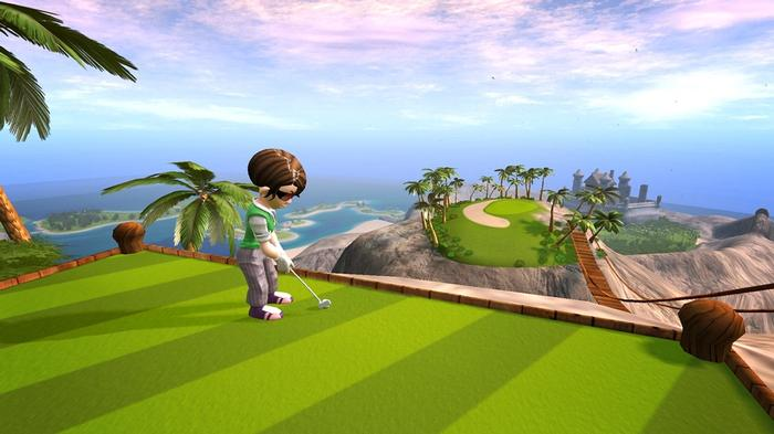 Golf Tee It Up Xbox 360