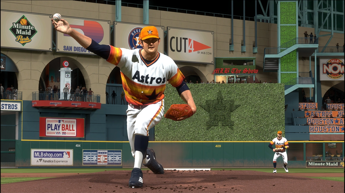 MLB The Show 21 Legends Ratings