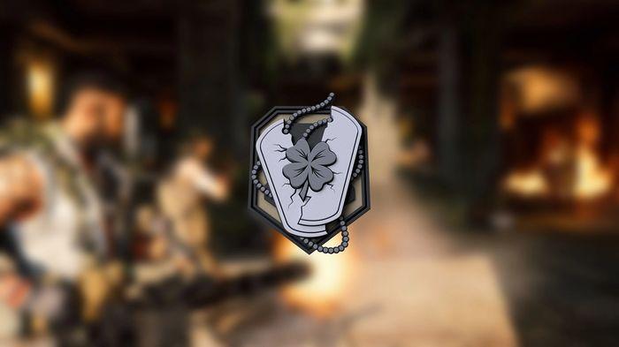 Call of Duty Playlist Update St. Patricks Stockpile