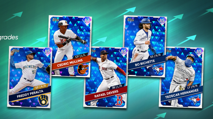 MLB The Show 21 July 30 Roster Update new Diamonds