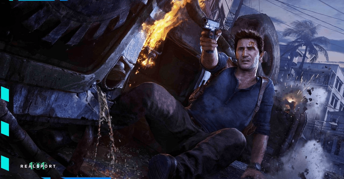 Uncharted 5: PlayStation Showcase 2021, Reveal, New Trailer, Studio,  Release date, Platforms and more!
