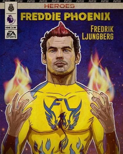ljungberg fut hero