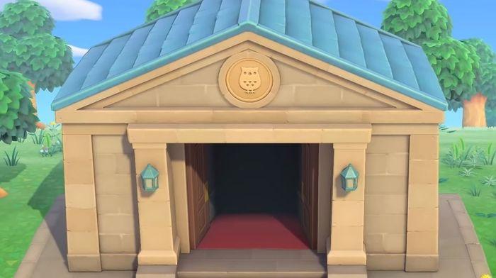 Animal Crossing: New Horizon International Museum Day NEWS