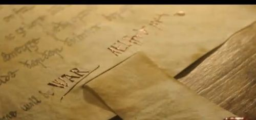 assassins creed alfred the great signature