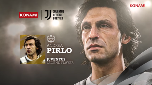andrea pirlo pes 2020 data pack 4 0