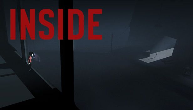 FREE: INSIDE is the free game given away by Epic Games today.