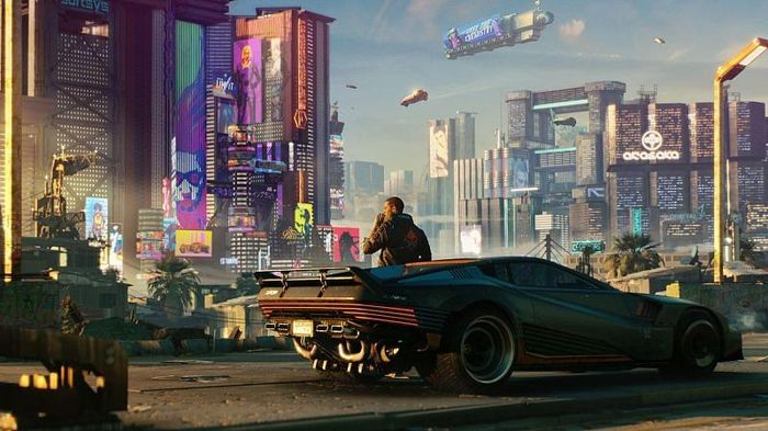 Cyberpunk 2077 release date has been delayed, again