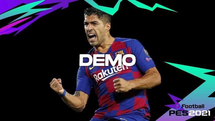Updated Pes 2021 Demo Season Update Latest News Pes 2020 Lite More