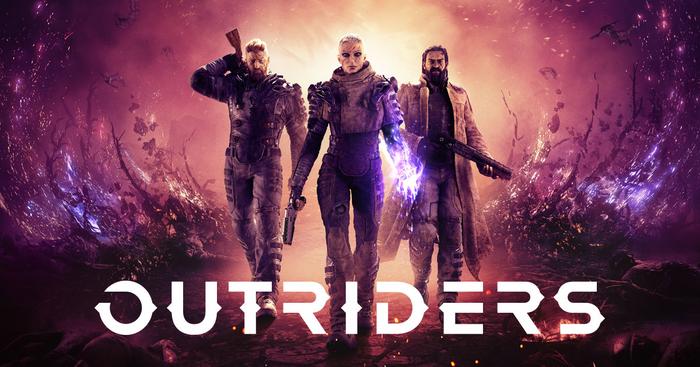 Outriders Release Date Demo Pre Order RPG Classes Campaign
