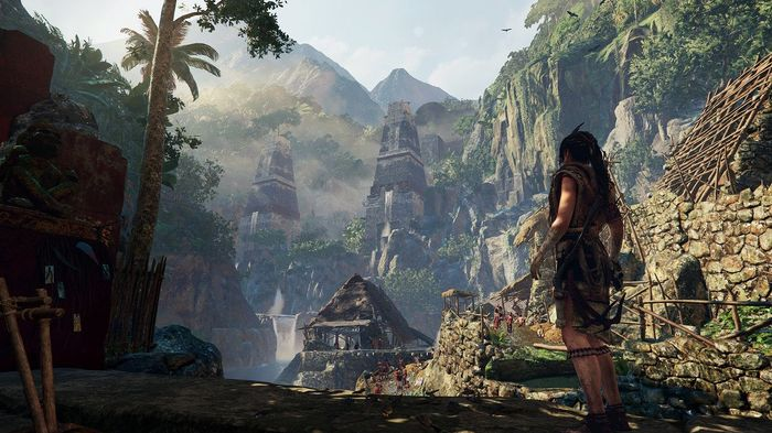 WELCOME TO THE JUNGLE -- Lara needs a larger playground