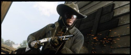 red dead free roam events