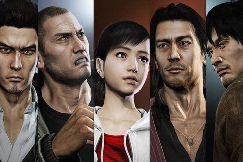 yakuza-5-remastered-characters