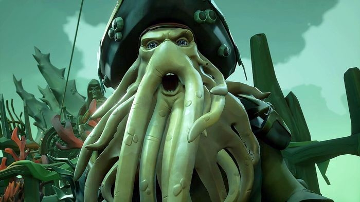 sea of thieves a pirate's life davy jones