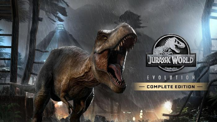 FREE: Jurassic Park Evolution is the free game given away by Epic Games today.