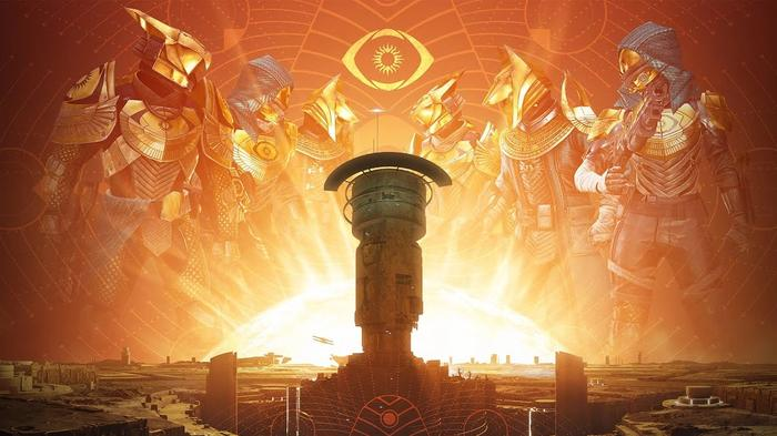 Destiny trials of osiris lighthouse