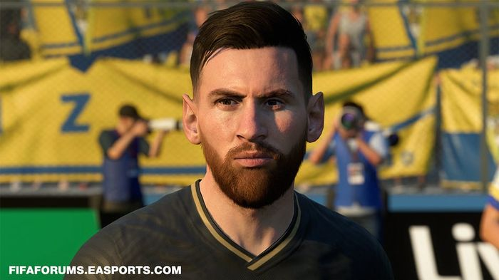 fifa 21 messi new face 1