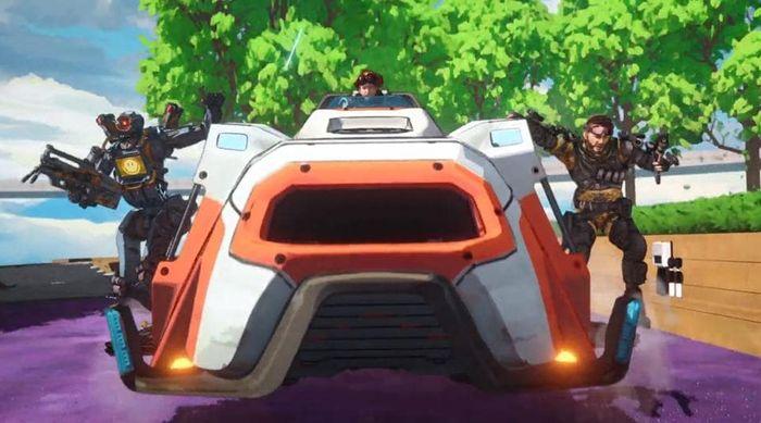 apex legends season 7 vehicle