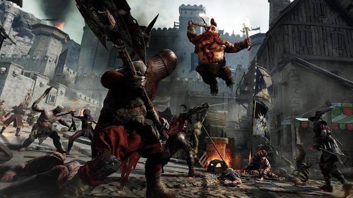 Warhammer 2 Key Art 7 Steam