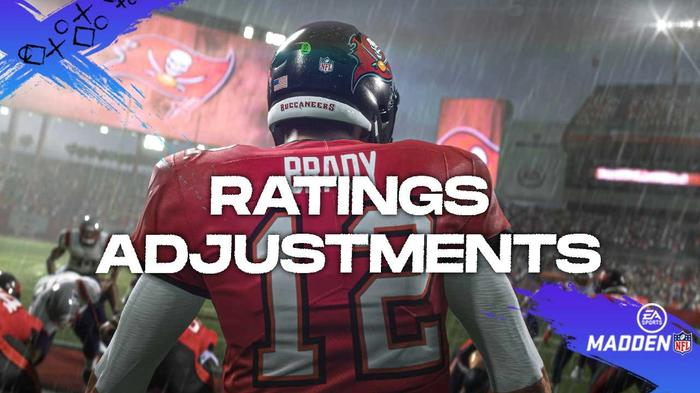 Madden 21 Ratings adjustments week1