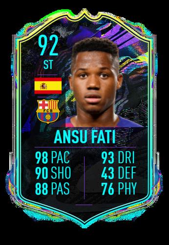 ansu-fati-future-stars-team-2-92-rated-card