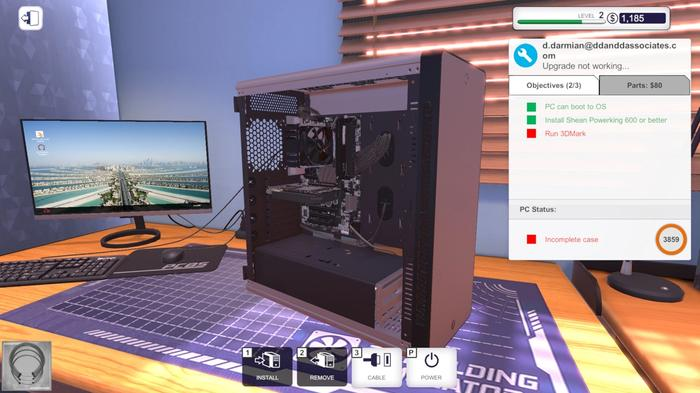 Steam Summer Sale Pc Building Simulator