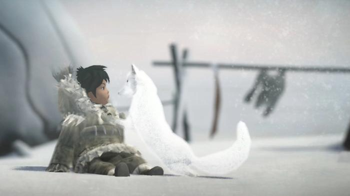 Never Alone Games With Gold September