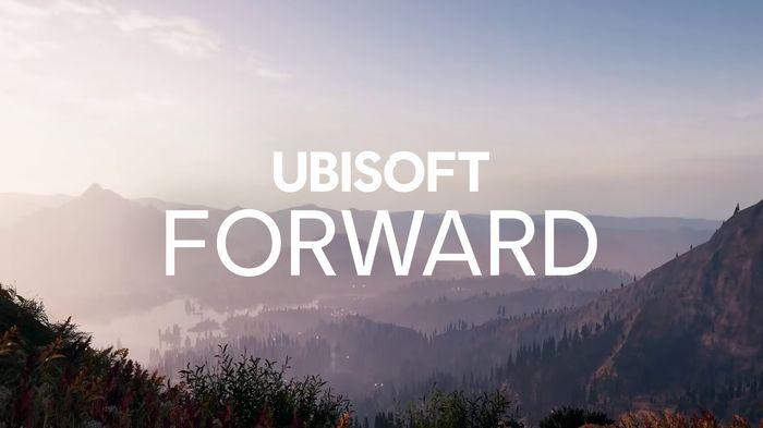 E3 Ubisoft UbiForward Forward