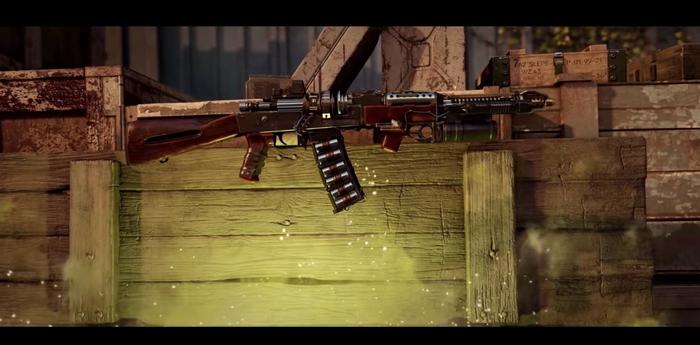 Black Ops Cold War Firebase Z Wonder Weapon Mystery Box
