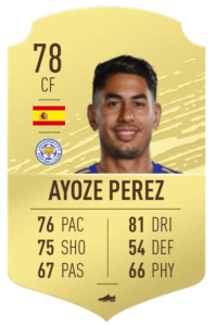 Ayoze-Perez-fut-base-card