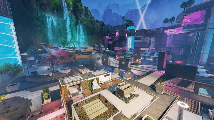 Apex Legends Season 9 Legacy Game Update Patch Notes