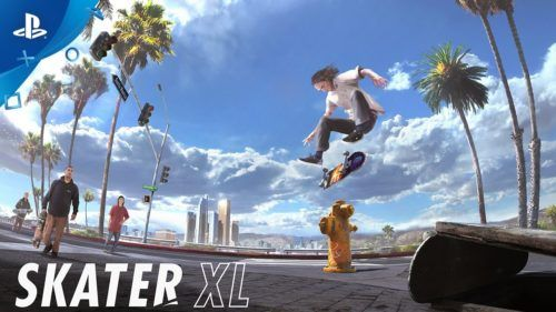 skater xl ps4 1