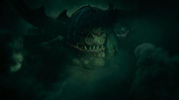 Total War Warhammer 3 Demons of Chaos Nurgle