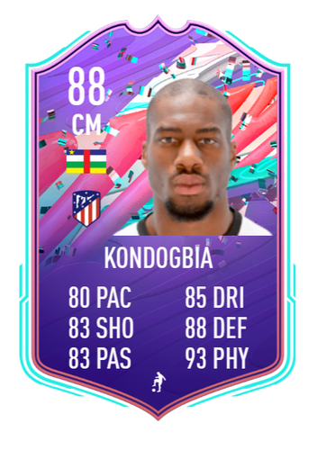 kondogbia fifa 21 fut birthday