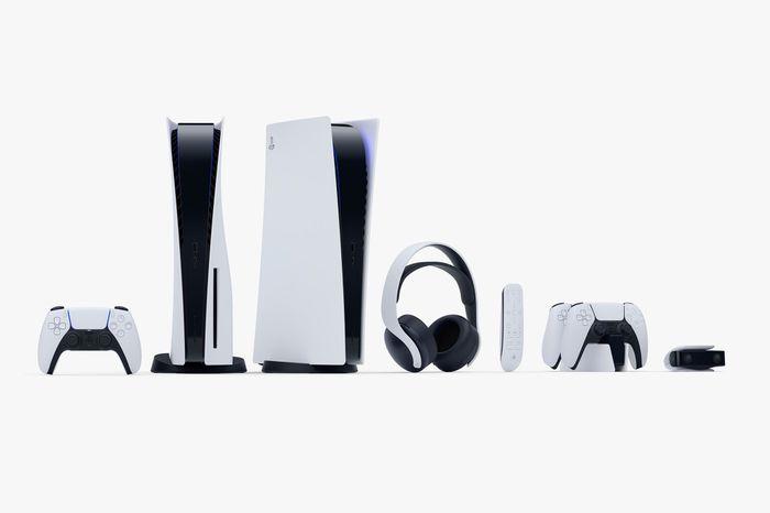 PlayStation 5 next-gen technology console