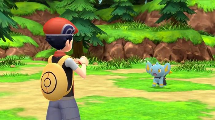 Pokemon Presents
