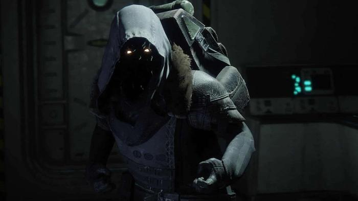 KEY FIGURE! Xur offers a wide range of exotic and legendary goods